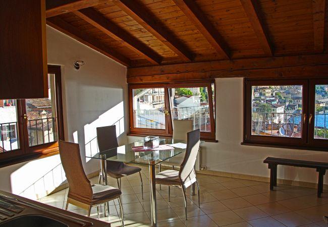 Appartamento a Limone sul Garda - Holideal Limone My Love 017089-CNI-00024