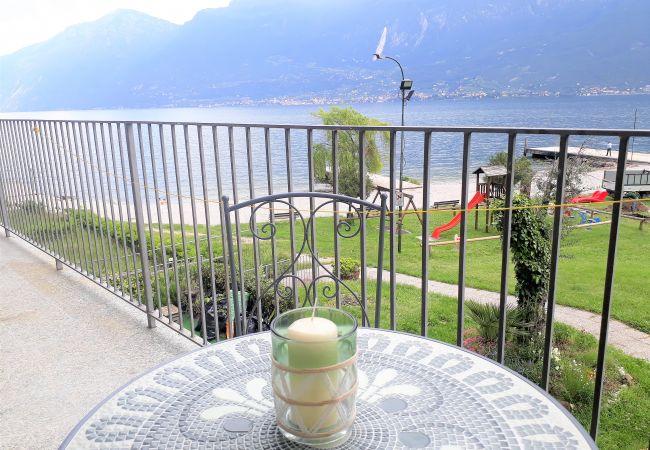 Appartamento a Campione del Garda - Holideal Campione Giulia Exclusive