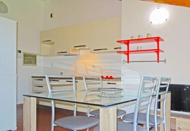 Appartamento a Campione del Garda - Holideal Campione Bed N Surf 62