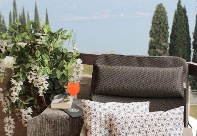 Appartamento a Tignale - Apartment 208 La Portella
