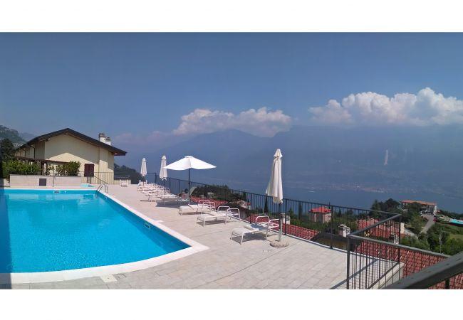 Apartment in Tremosine - La Quiete 22 Holideal 017189-CNI-00038