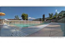 Apartment in Tremosine - Holideal La Tartufaia  110