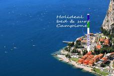 Apartment in Campione del Garda - Holideal Campione Bed & Surf 48