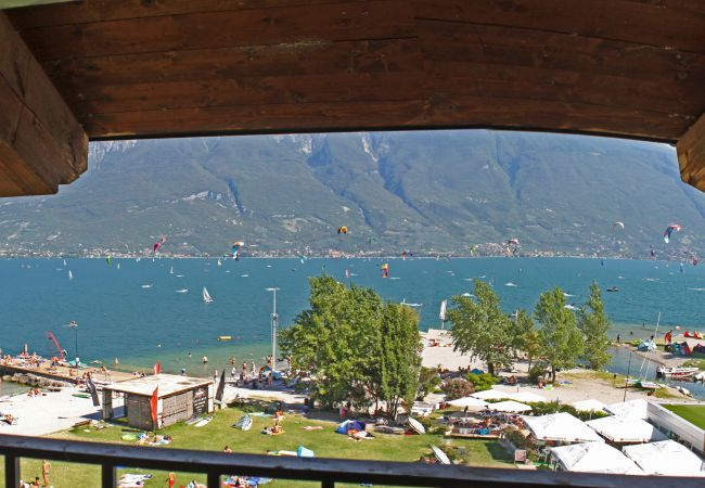 Apartment in Campione del Garda - Holideal Campione Bed & Surf 57