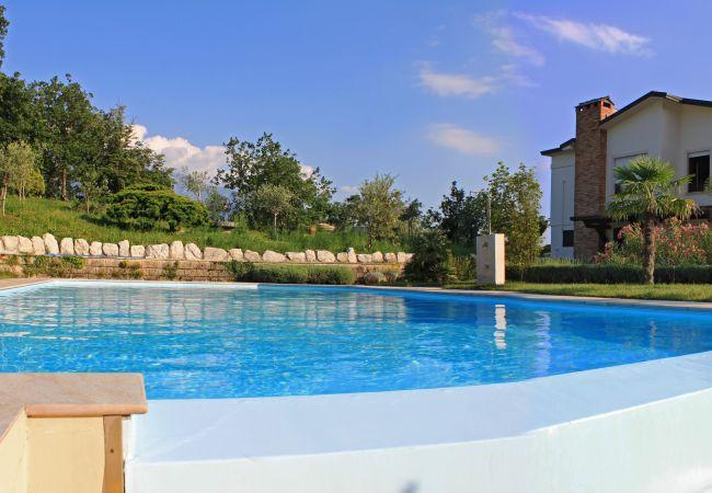 Villa in Tremosine - Holideal Villa Josè