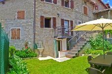 House in Tremosine - Casa del Borgo Pregasio 017189-CNI-00108