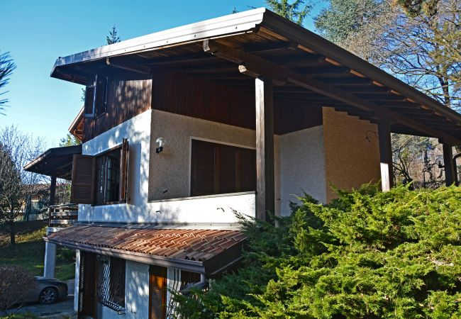 Villa/Dettached house in Tremosine - Villa Angela Park Holideal Villa 017189-CNI-00004