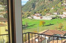 Apartment in Tremosine - Attico Vesio Panorama Holiday