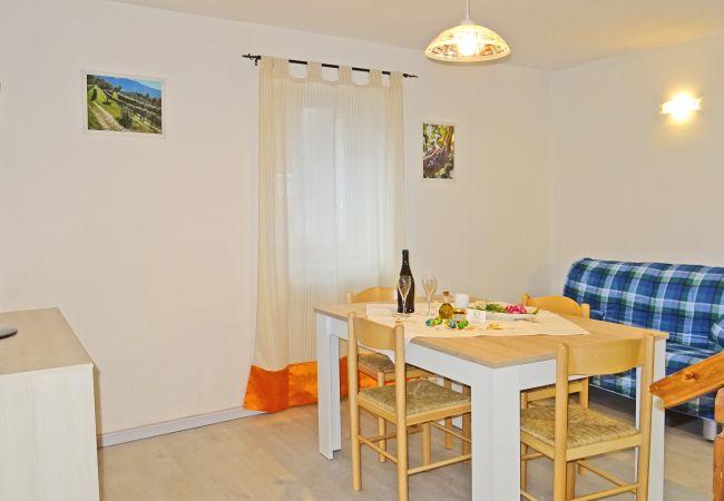Apartment in Tremosine - La Rotonda Vigneto 017189-CNI-00107