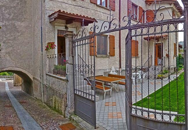 House in Tremosine - Casa del Borgo Augusta 017189-CNI-00192
