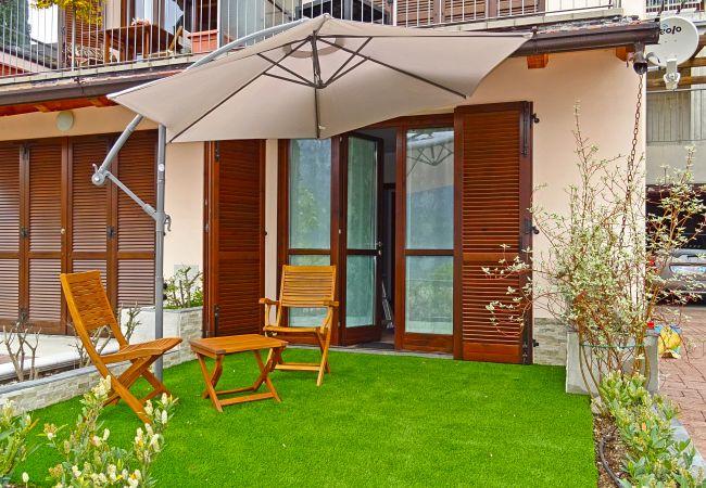 Apartment in Tremosine - La Quiete 24 Holideal 017189-CNI-00134